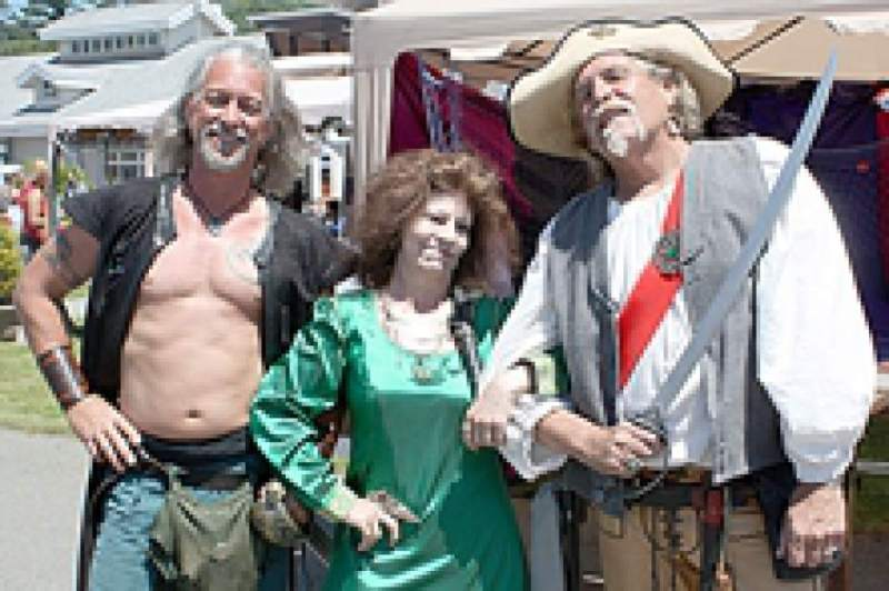 Pirates of The Pacific Festival 2018
