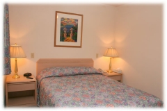 All motel bedrooms include a 2nd flat screen HD television with Charter HD Cable TV programming