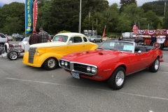 Classic Cars at POBH | Port of Brookings Harbor