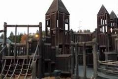 Kidstown at Azalea Park   Less than 1-mile from Ocean Suites Motel in Brookings OR
