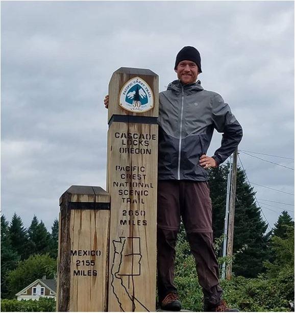 Sean-Nolan-PCT-Cascade-Locks-Oregon-2050-miles