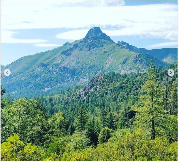 Sean-Nolan-PCT-Lake-Tahoe-and-onto-Sierra-City_Reaching-1200-mile-mark2