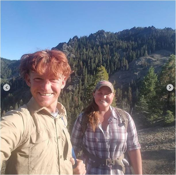 Sean-Nolan-PCT-passing-Mt.-Shasta-then-onto-Seiad-Valley-with-Brookings-friend-Abby