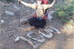 Sean-Nolan-PCT-At-Sonora-Pass-reaches-1000-mile-mark