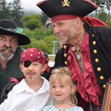 Pirates of the Pacific Festival - Brookings, Oregon