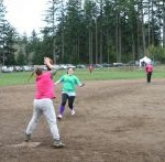 Slippery Banna Belt Softball Tournament