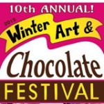 Winter Art Chocolate Festival small pix