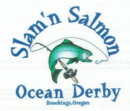 Slami'n Salmon Ocean Derby